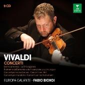 Vivaldi: Concerti<限定盤>