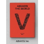 Awaken The World: WayV Vol. 1 (Awaken Ver.)