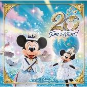東京ディズニーシー20周年:タイム・トゥ・シャイン!ミュージック・アルバム<デラックス盤>