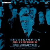 ショスタコーヴィチ: 交響曲全集