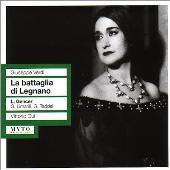 ヴィットリオ・グイ/Verdi: La Battaglia di Legnano [243]