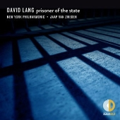 デイヴィッド・ラング: 歌劇「Prisoner of the State」