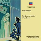 チャイコフスキー: スペードの女王