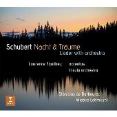 Schubert: Nacht & Traume (Lieder with Orchestra)