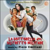 Piero Umiliani/La Dottoressa Del Distretto Militare [CMT10038]