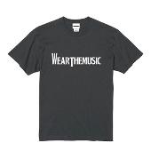 WTM オリジナルロゴTシャツ シリアルナンバー M