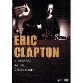 Eric Clapton/スタンディング・アット・ザ・クロスロード~エリック・クラプトン・ヒストリー [YMBZ-10296]