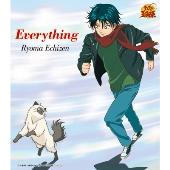 越前リョーマ/Everything [NECM-10056]