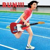 RUN!!! [CD+DVD]
