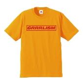 あっこゴリラ × TOWER RECORDS 「GRRRLISM」T-shirts Mサイズ