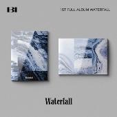 B.I: 1st Full Album (ランダムバージョン)