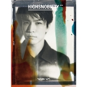 HIGHSNOBIETY JAPAN ISSUE 05 TAKANORI IWATA