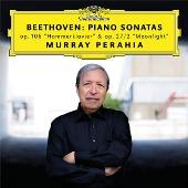 """Beethoven: Piano Sonatas No.29 """"Hammerklavier"""", No.14 """"Moonlight"""""""