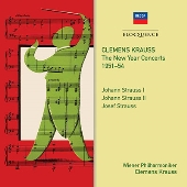The New Year Concerts 1951-54