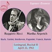 Leningrad Recital II