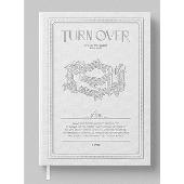 Turn Over: 9th Mini Album (通常盤)(S Ver.)