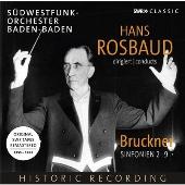 Bruckner: Symphony No.2-9
