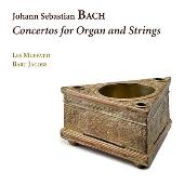 J.S.バッハ: 教会カンタータに基づくオルガン協奏曲の再構成