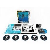 ネヴァーマインド - 30周年記念スーパー・デラックス・エディション [5SHM-CD+Blu-ray Disc]<完全生産限定盤>