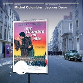 Michel Colombier/Une Chambre en Ville [UNFR37367232]
