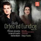 Gluck: Orfeo ed Euridice(Naples 1774 version)