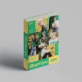 SWITCH ON: 8th Mini Album (OFF ver.)(タワーレコード限定特典付き)