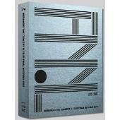 BIGBANG The Concert 0.To.10 Final In Seoul [3DVD+2CD]