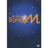 Boney M./ザ・マジック・オブ・ボニーM~ベスト・コレクションDVD [BVBM-31063]