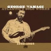 柳ジョージ/ATLANTIC'S SOLO WORKS 1982-1993 [13CD+豪華ブックレット] [WQCQ-331]