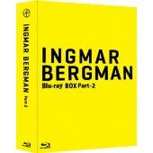 イングマール・ベルイマン 黄金期 Blu-ray BOX Part-2(初回限定生産)[KIXF-90234/6][Blu-ray/ブルーレイ]