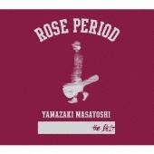 ROSE PERIOD ~the BEST 2005-2015~ [CD+DVD]<初回生産限定盤>