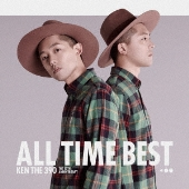 KEN THE 390 ALL TIME BEST THE 10TH ANNIVERSARY [2CD+DVD]