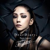 Dear Diary/Fighter [CD+DVD]<通常盤/初回限定仕様>