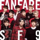 Fanfare (A) [CD+DVD]<初回限定盤>
