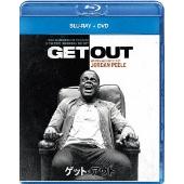 ゲット・アウト [Blu-ray Disc+DVD]