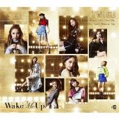 Wake Me Up (B) [CD+DVD]<初回限定盤>