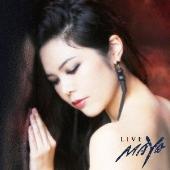 LIVE MAYA [UHQCD+DVD]