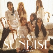 SUNRISE/La pam pam [CD+DVD]<初回限定盤TYPE-A>