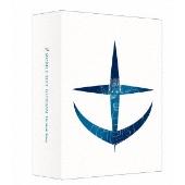 機動戦士ガンダム 劇場版三部作 4KリマスターBOX [4K Ultra HD Blu-ray Disc x3+3Blu-ray Disc]<特装限定版>