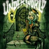 UNDERWORLD [SHM-CD+Blu-ray Disc]<初回限定盤A>