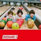 SHISHAMO 5 NO SPECIAL BOX [CD+ポーチ+Tシャツ]<完全生産限定盤>