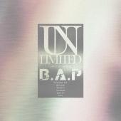 UNLIMITED [CD+オリジナルフォトブック]<数量限定盤>