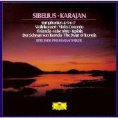 シベリウス:交響曲集、ヴァイオリン協奏曲、他 [2SACD[SHM仕様]]<初回生産限定盤>
