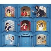 南條愛乃 ベストアルバム THE MEMORIES APARTMENT -Original- [CD+Blu-ray Disc]<初回限定盤>