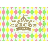 "EXO-CBX ""MAGICAL CIRCUS"" 2019 -Special Edition- [2Blu-ray Disc+フォトブック]<初回生産限定版>"