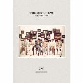 THE BEST OF 2PM in Japan 2011-2016 [2CD+2DVD+撮り下ろしフォト歌詞ブック]<初回生産限定盤>