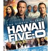 HAWAII FIVE-0 シーズン8 <トク選BOX>