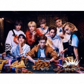 ALL IN [CD+DVD+PHOTO BOOK(Type A)]<初回生産限定盤A>