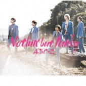 Nothin' but funky [CD+DVD]<初回限定盤A>