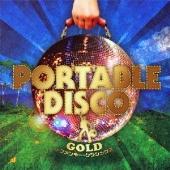 トランザム/PORTABLE DISCO GOLD ~J-ファンキー・クラシックス~ [TECH-25286]